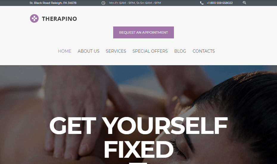 Therapino