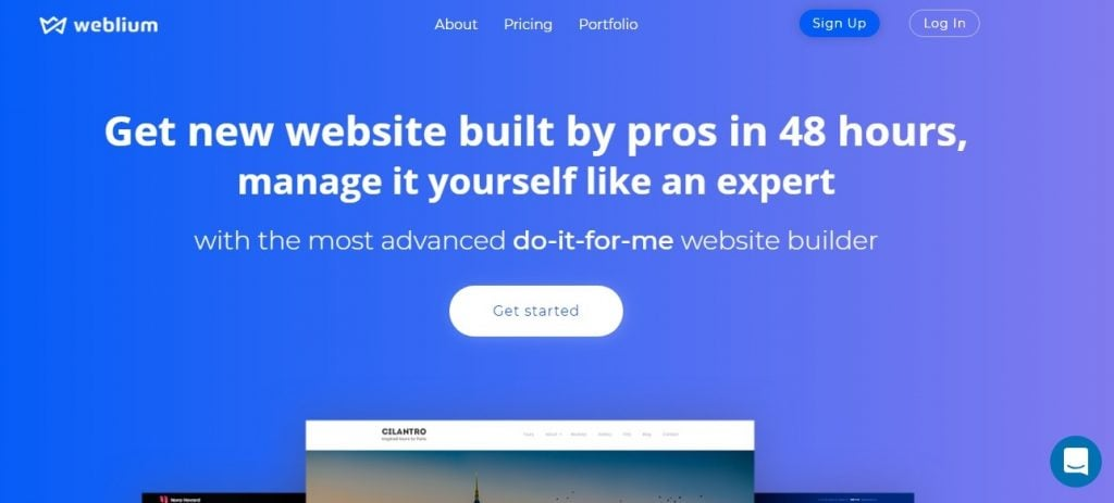 Weblium-screen-start