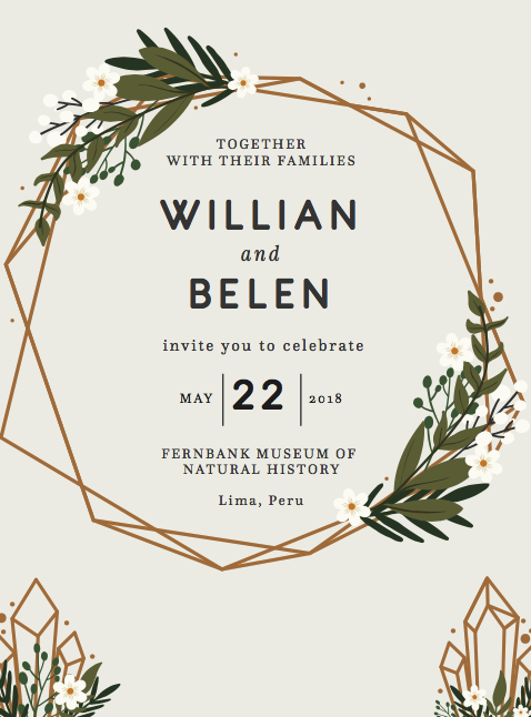 Ambitious image pertaining to printable wedding invitation templates
