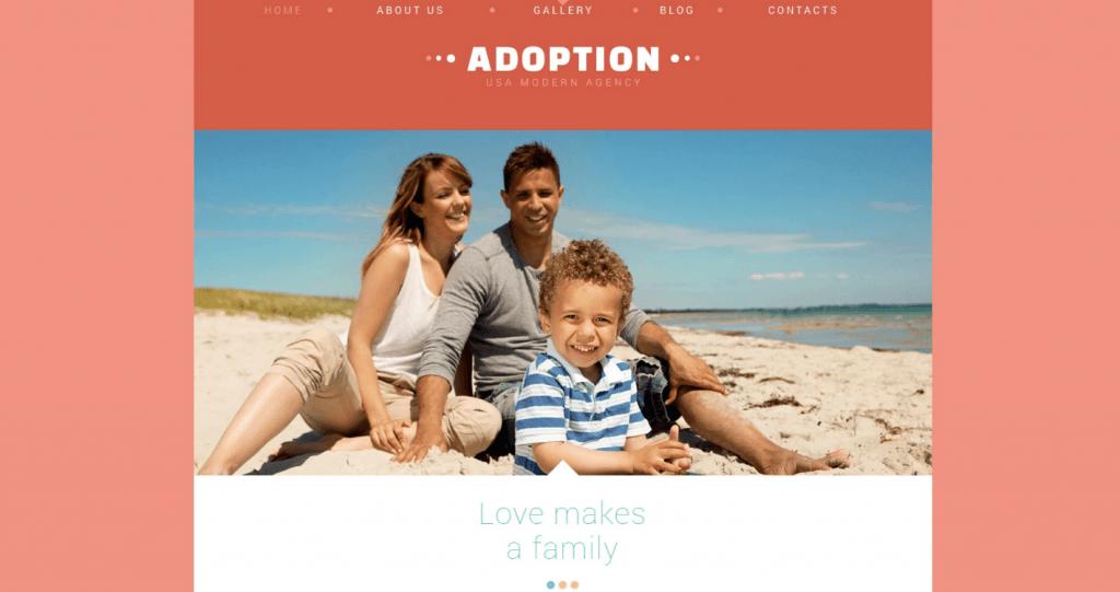 Adopt Abandoned Kids