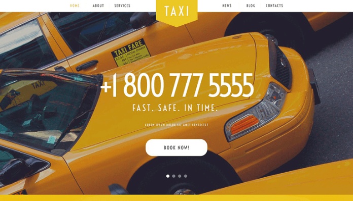 TaxiServices