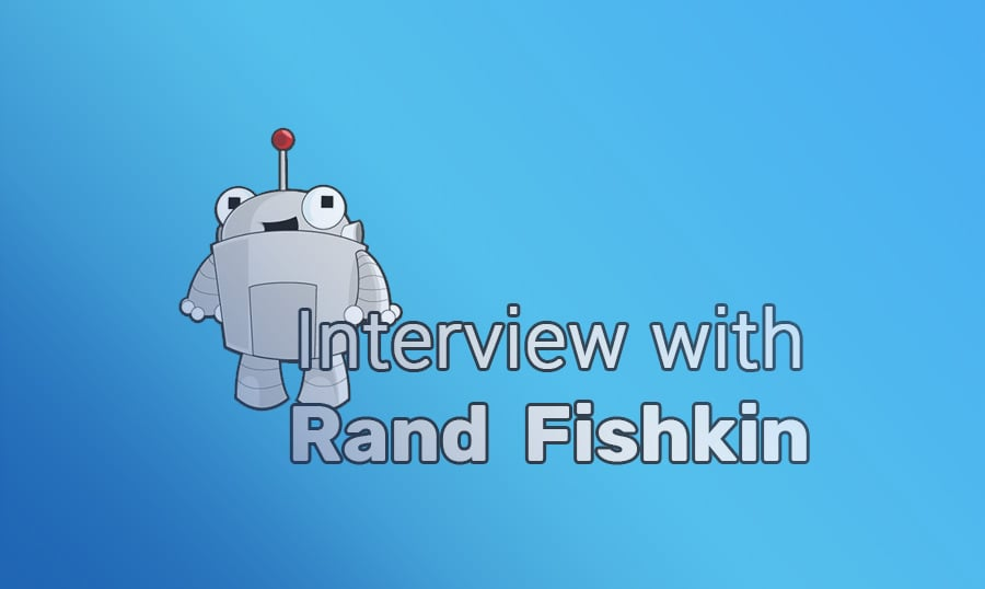 Beginning a New Adventure Called 'SparkToro' [Exclusive Interview with Rand Fishkin]