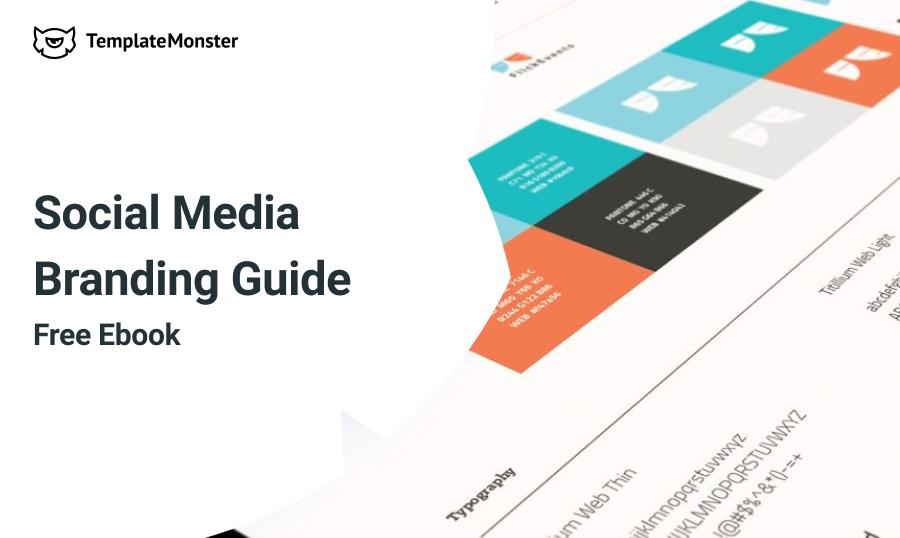 social media branding guide