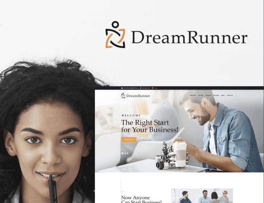 DreamRunner