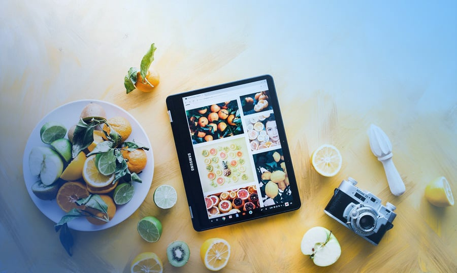 Top 12 Free Food & Restaurant Templates From TM