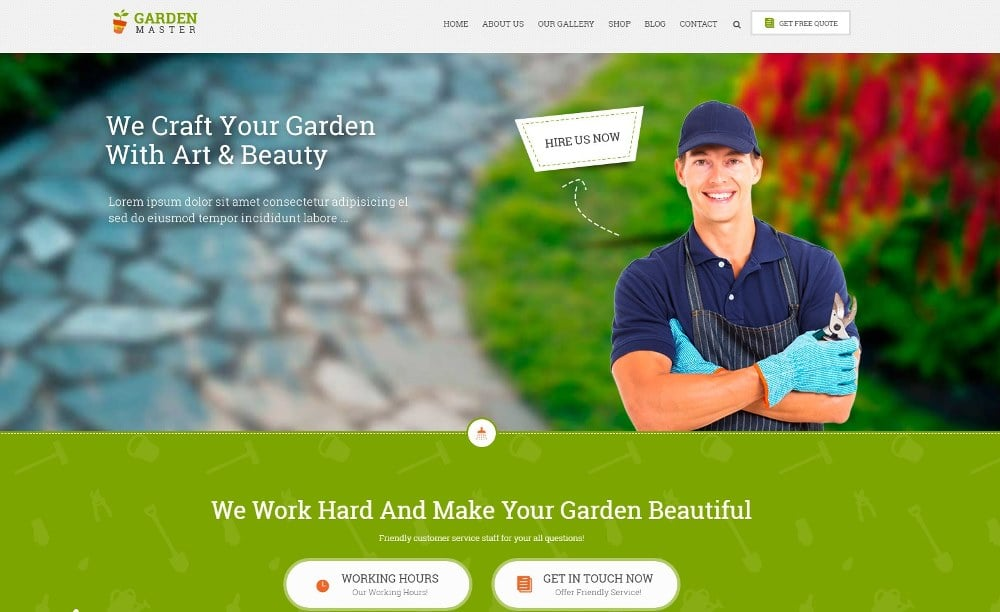 garden-master-theme