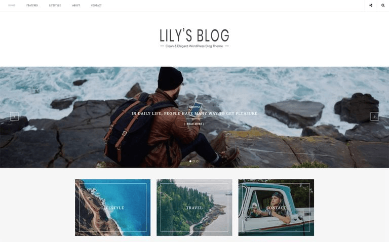 personal-blog-lily