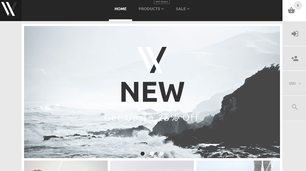 Styler - Apparel E-Commerce Stylish Shopify Theme