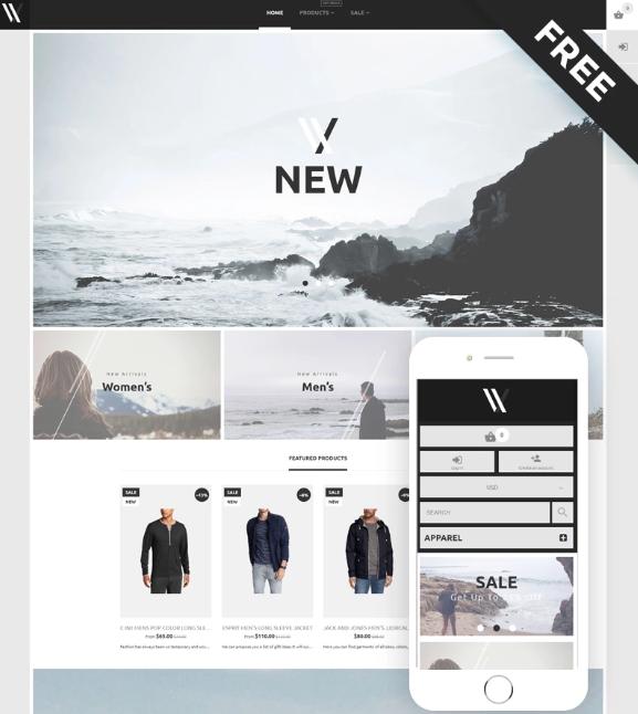 Styler- Apparel E-Commerce StylishShopifyTheme