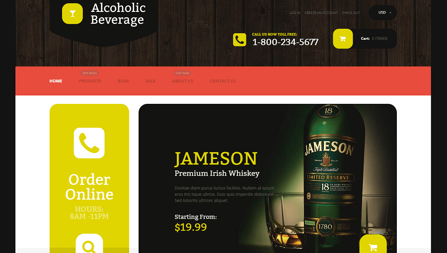 Free Shopify Themes: Collection of the Best Items Released