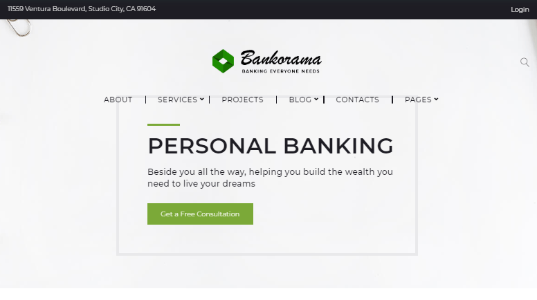 Bankorama