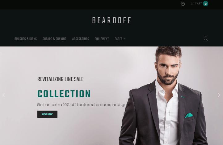 Beardoff