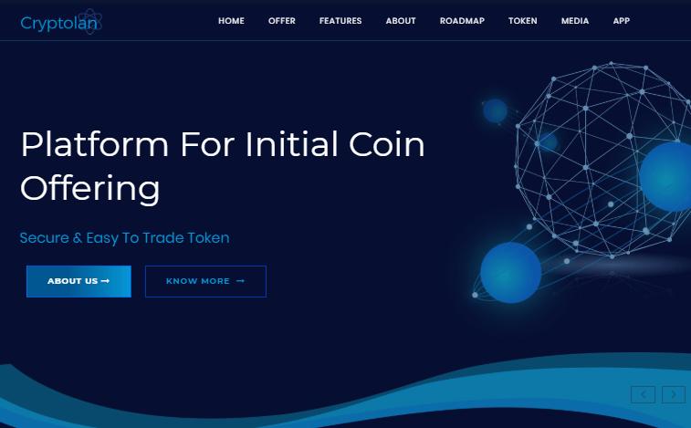 Cryptolan