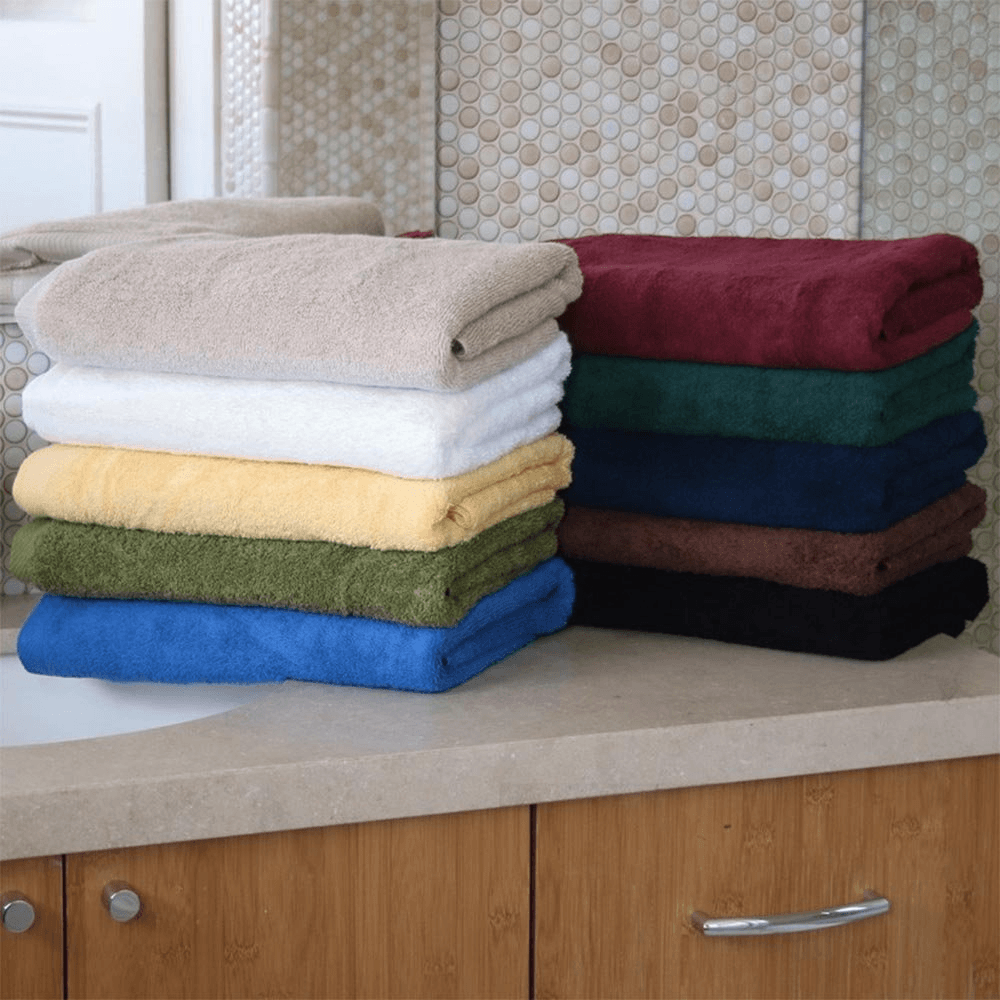 Decorative Bath Linens