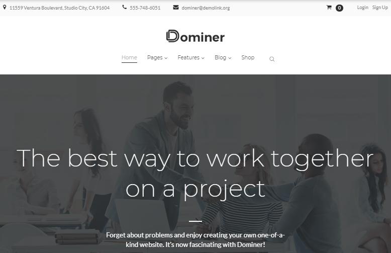 Dominer