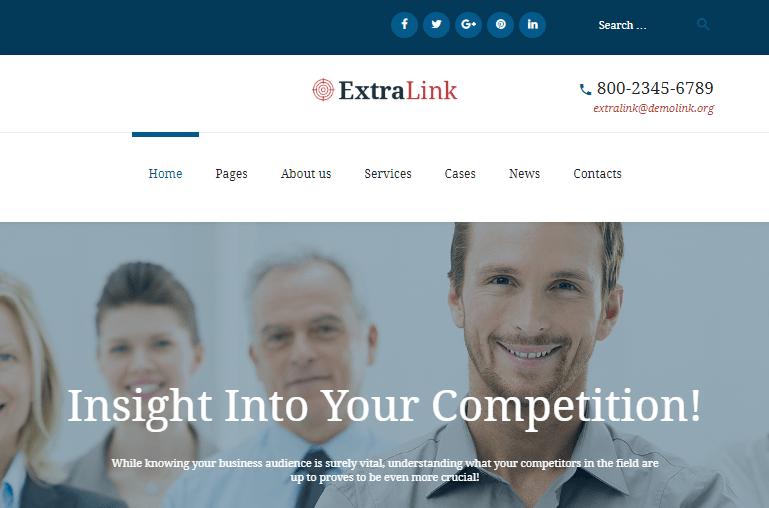 ExtraLink