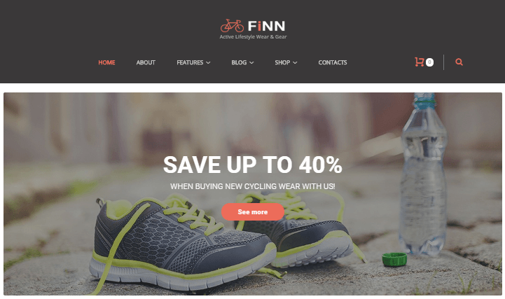 57 Best eCommerce WordPress Themes: Free and Paid