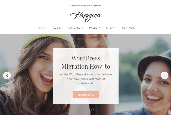 Media WordPress Themes