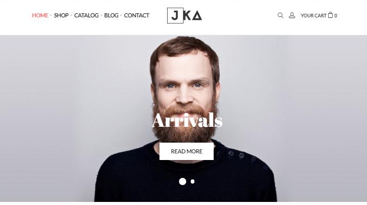 Jka Fashion