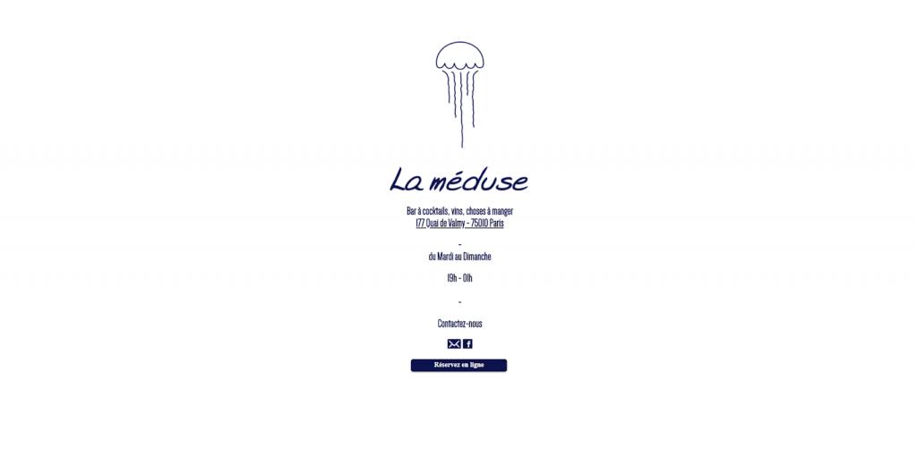 La Méduse