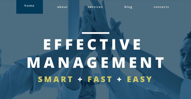Management Company