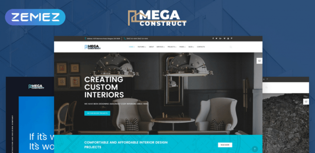 Mega Construct