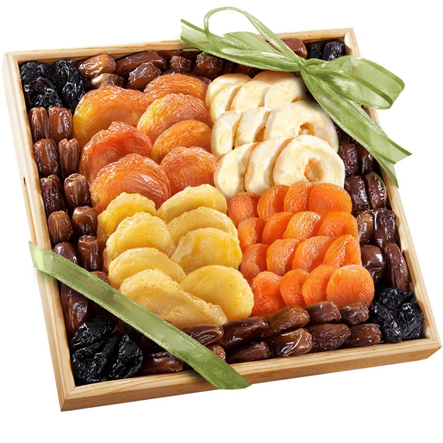 Mosaic Dried Fruit