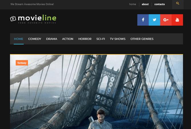 MovieLine