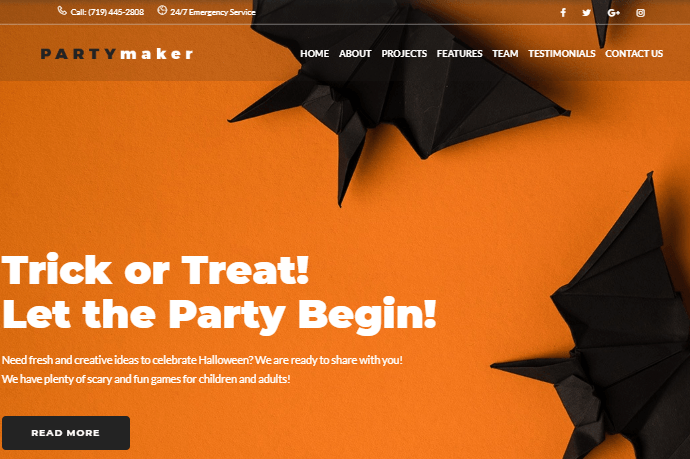 PartyMaker