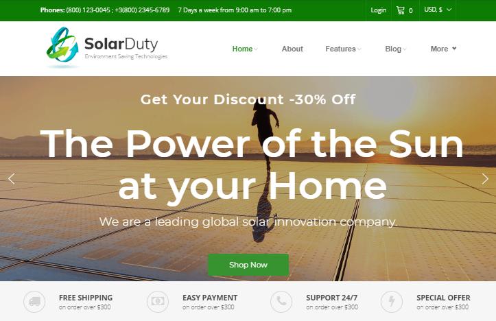 SolarDuty