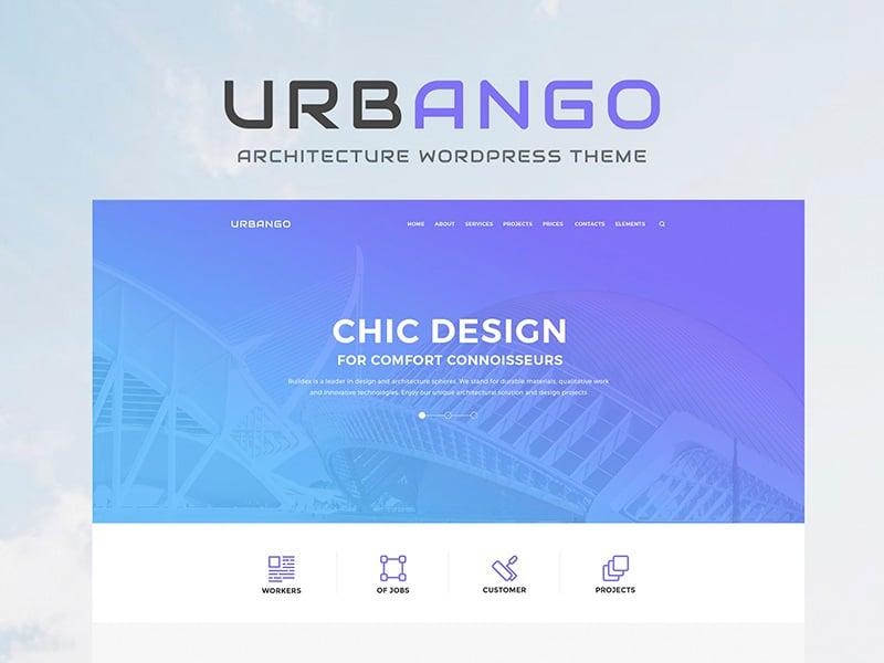 Urbango