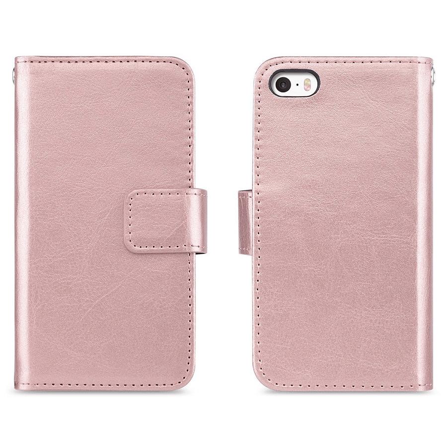 Wallet Flip Case