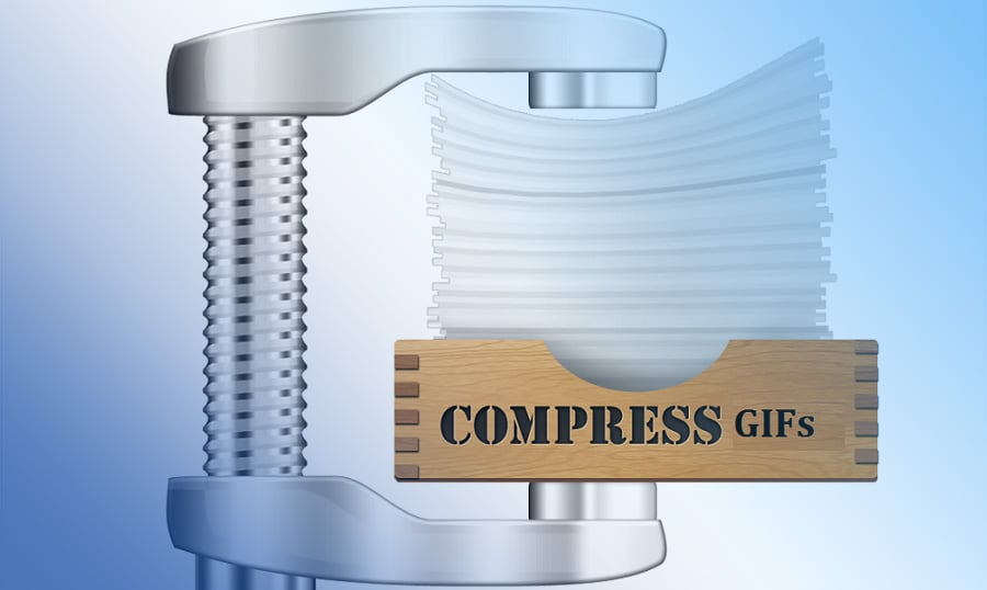 Compressing GIF Images Tips