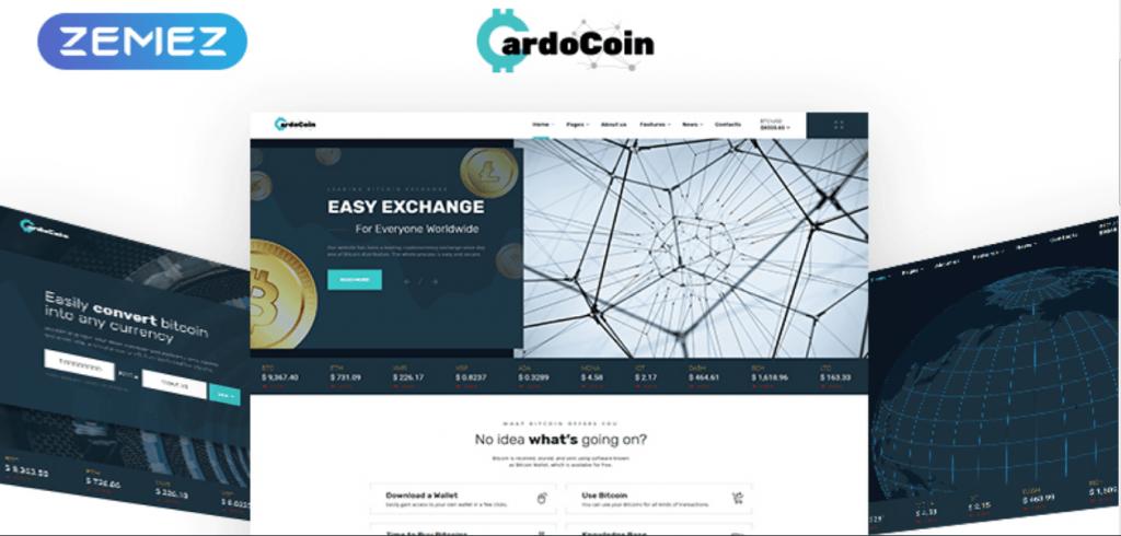 CardoCoin