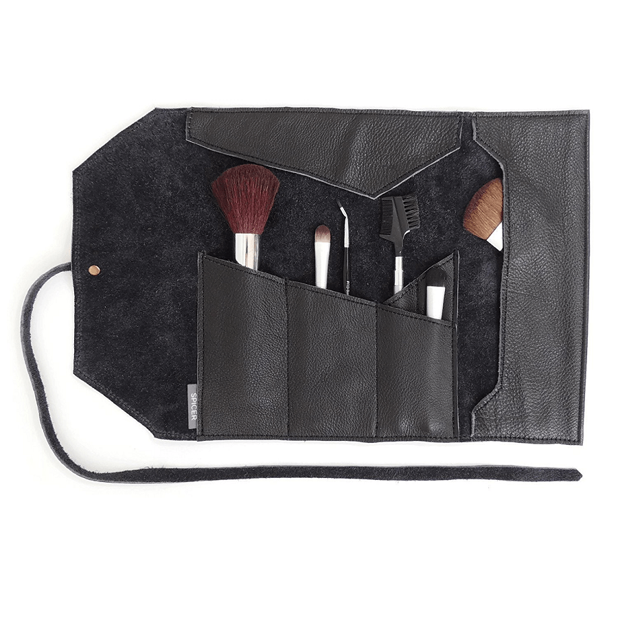 Leather Tool Wrap