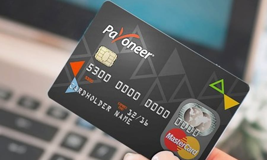 Payoneer Money Withdrawal Option Introduced to the Marketplace Vendors