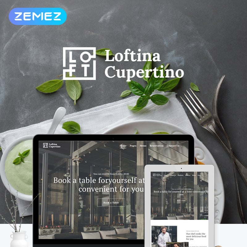 Elementor cool website templates