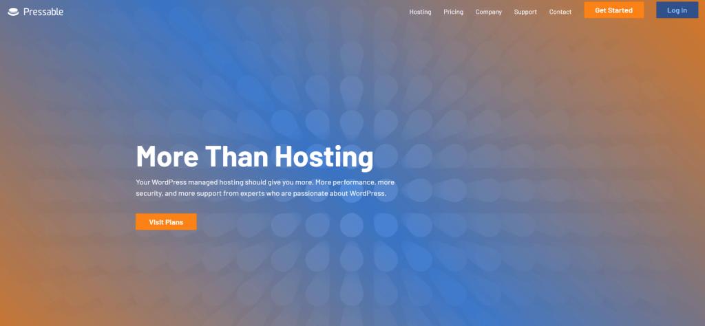 best hosting services