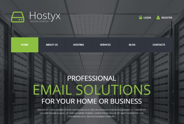 Hostyx