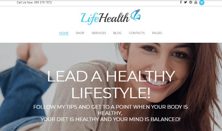 LifeHealth