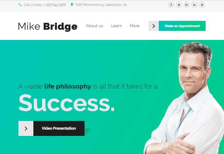 Mike Bridge