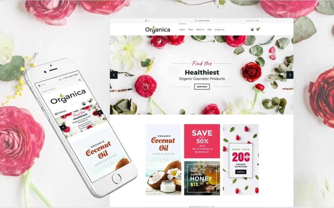 Beauty Shopify Themes