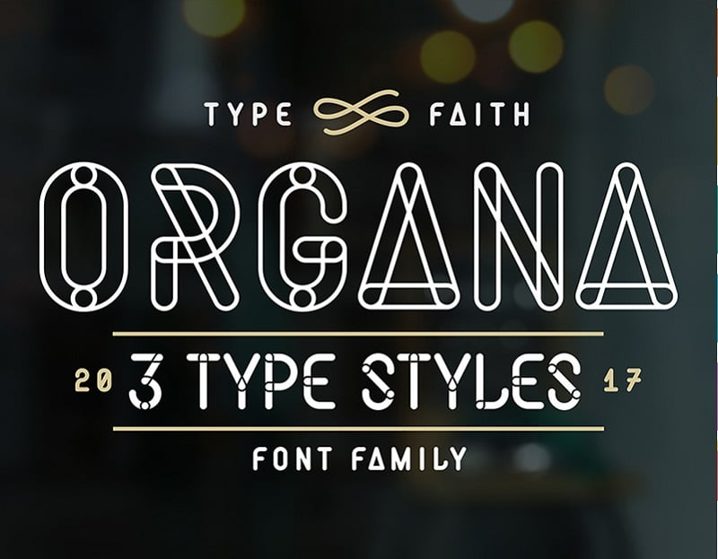 10 Typography Trends to Stick to in 2019