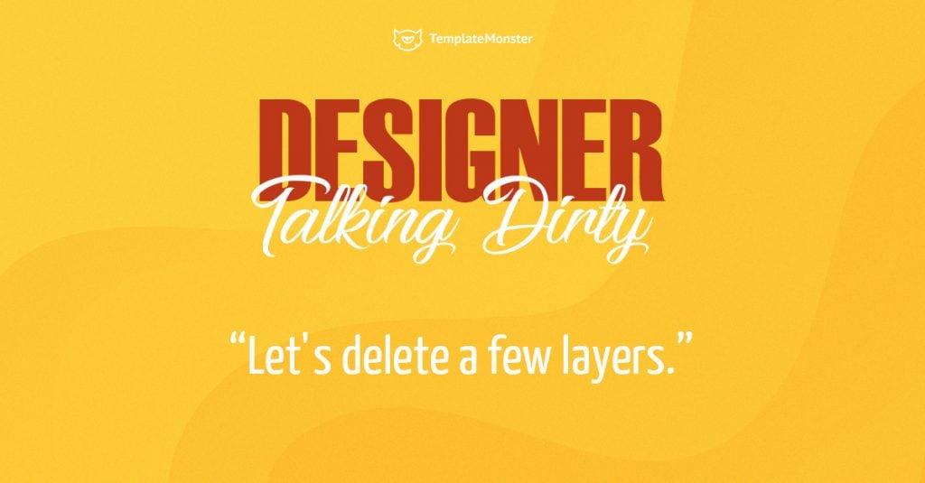 Web Design Puns