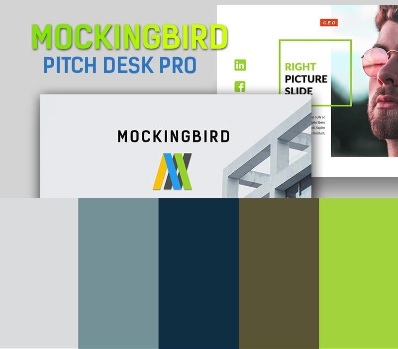 10 Clever Color Combinations that Make Your Presentation