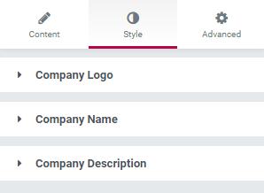 brands module