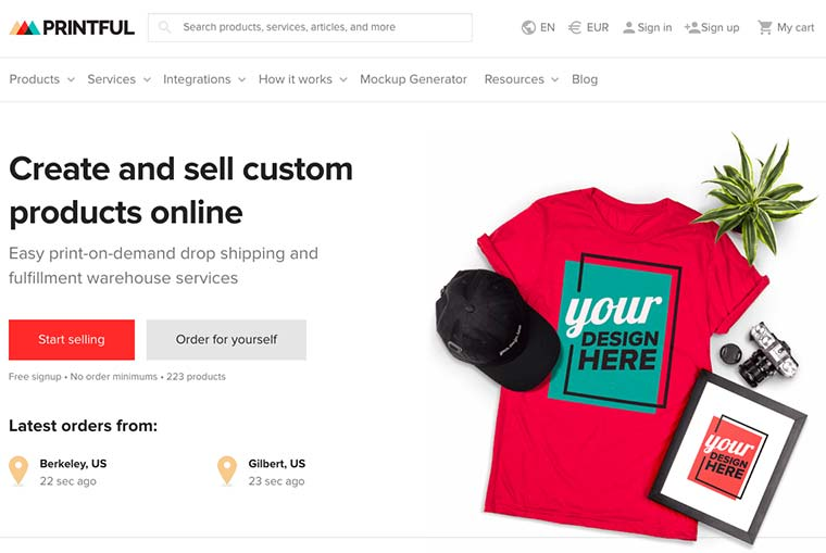 Top 8 Dropshipping Companies For Your Ecommerce Business 2018