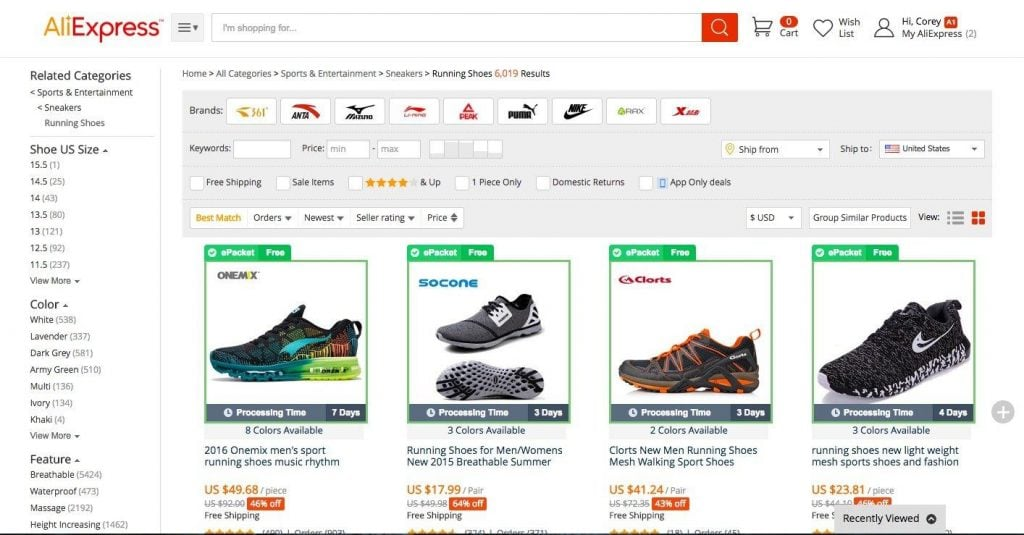 Top 8 Best Drop Shipping Companies for Your E-commerce Business