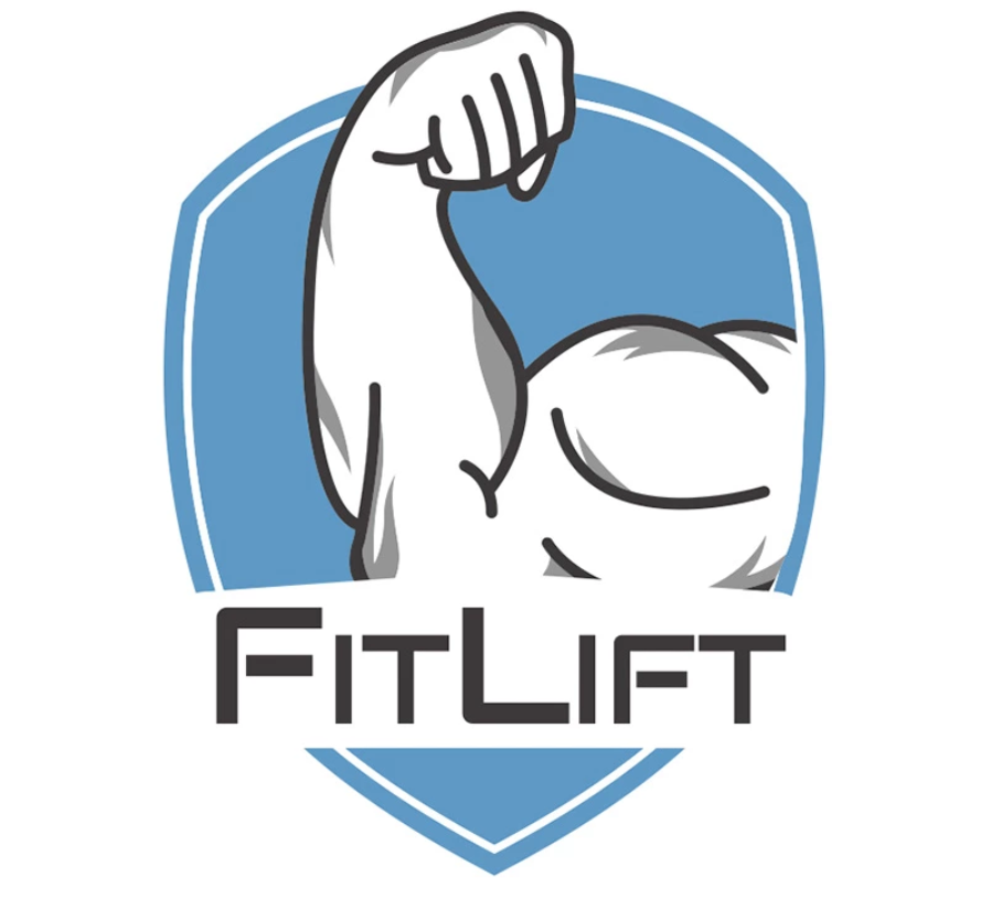Free Fitness and Sport Logo Template Logo Template