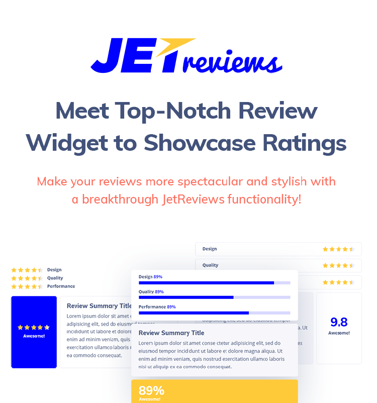 jetreviews plugin